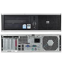 Gran Oferta Equipo Hp 5800 Core 2 Duo Cpu 2gb Para Cyber !!