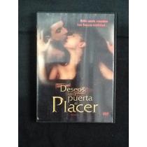 Película Dvd Deseos Una Puerta Al Placer