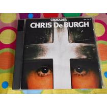 Chis De Burgh Cd Crusader.1979