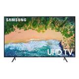 Smart Tv Samsung 4k 43  Un43nu7100fxzx