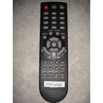 Control Para Tv Atvio