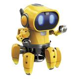 Robot Articulado Kit Para Armar Smartbot  Envío Gratis