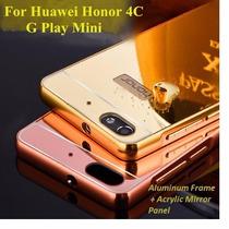 Funda Huawei G-play Mini G6 Alto Impacto Verus + Mica Gratis