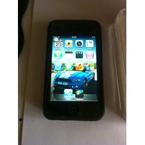 Ipod Touch 4ta Generación De 8 Gb