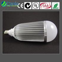 Foco Led 24 Watts 2880 Lumenes E27 120 Lmw 85-265 Vac Cipres