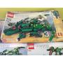 Lego Creator 5868