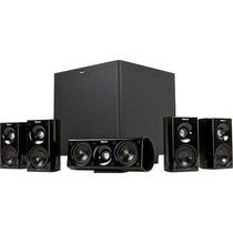 Klipsch Hd Theater 600 Home Theater 5.1 Canales