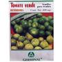 Semilla P/siembra Tomate Verde Rendidora