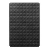 Disco Duro Externo Seagate Expansion Stea4000400 4tb Negro
