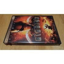 Dvd The Chronicles Of Riddick Vin Diesel