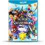 Super Smash Bros Para Wii U ¡sólo En Gamers!