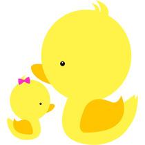 Kit Imprimible Animalitos Baby Shower Diseña Tarjetas Mas #1
