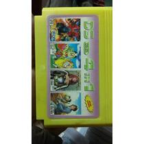 Cartucho De Famili O Famicom
