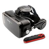 Gafas De Realidad Virtual 3d Bobo Vr Z4  Con Audífonos Orig