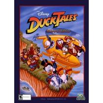 Ducktales: Remastered [código De Juego Online]