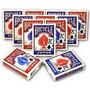 Paquete 4 Mazos De Barajas De Poker Marca Bicycle