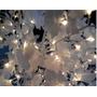 Árbol Maple Artificial Con Luces Decorativo