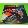 Disco Lp Turbo Hits Varios Artistas High Energy