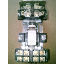 Eaton Cutler Hammer Temporizador Neumatico Modelo D80j