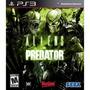 Videojuego Aliens Vs Predator - Playstation 3 Estándar, Pla