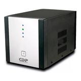 Regulador Refrigerador Lavadora 2400w 3000va 8 Conts Avr3008
