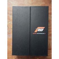Forza Motorsport 3 Edicion Especial Para X-box 360