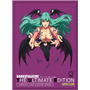 Libro De Arte Darkstalkers The Ultimate Edition Udon Capcom!