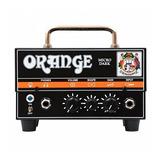 Amplificador Orange Micro Dark Terror Guitarra Eléctrica