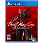 Videojuego Devil My Cry Hd Collection Ps4 Ibushak Gaming