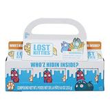 Lost Kitties Paquete Con 3 Cajas De La Serie 2 Hasbro Woow