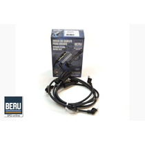 Cables De Bujias Toyota Hilux Pick Up 2.2 - Beru Linea Azul*