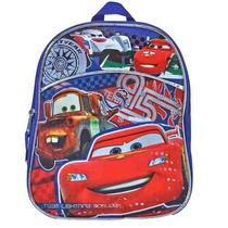 Mochila Disney Cars Mini Preescolar