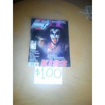 Revistas De Kiss