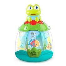 Bright Starts Juguete Infantil Para Aprender Pond Pal