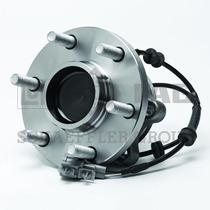 Maza Balero Delantero Nissan Pathfinder (05-12) 4x2