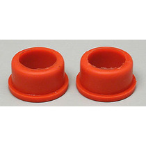 Ofna 10069 Red Seal Silicone Round (2) Empaque Header Escape