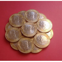 Moneda 20 Veinte Pesos Belisario Dominguez No Subasta