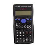 Calculadora Cientifica Fujika M.kk-87ms Escolar Negro