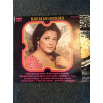 Lp Maria De Lourdes