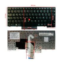 Teclado Lenovo Thinkpad E430 Negro
