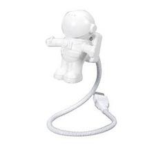 Feifeier Lámpara De Escritorio Usb Luz Creativo Astro Astron
