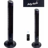 Ventilador De Torre Mytek 3358 Control Remoto