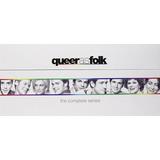 Queer As Folk -serie Dígital Completa- Español Latino