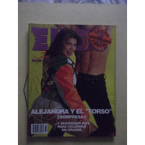 Eres Revista De Septiembre De 1991,alejandra Guzmán