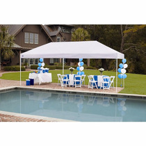 Toldo Plegable 3 X 6 Mts Marca Shade Everest