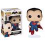 Funko Action Figure Heroes Batman Vs Superman - Superman