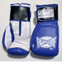 Guantes Morales Entrenamiento Box Kick Boxing Muaythai 14 Oz