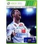 ..:: Fifa 18 Edicion Legado ::. Para Xbox 360 En Start Games