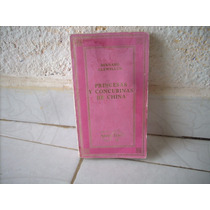 Antiguo Libro De Coleccion Princesas Y Concubinas De China
