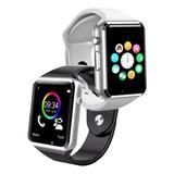 Smartwatch A1 Reloj Inteligente + Cámara + Versión 2019